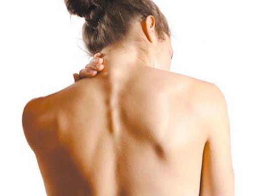 Остеохондроз є частою причиною розвитку радикуліту