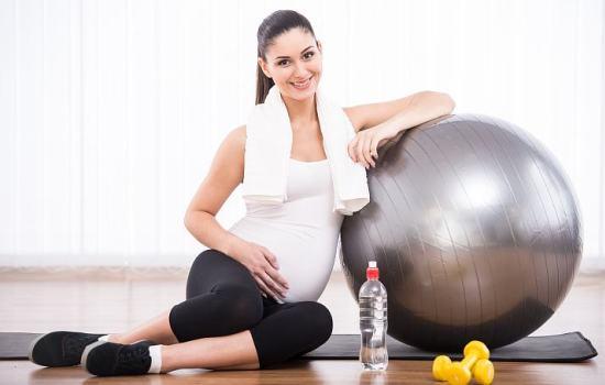 Вправи для вагітних: 1 триместр, 2 триместр, 3 триместр