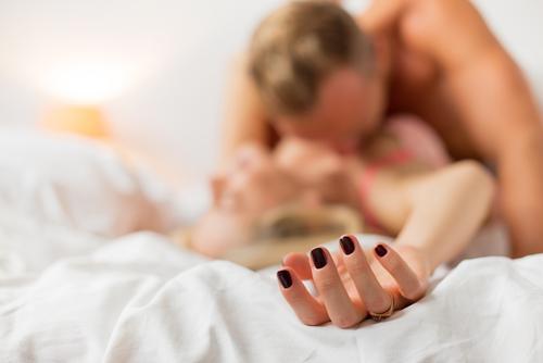 Секс під час вагітності. Що говорять лікарі?