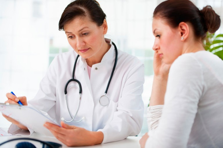 Прийом гінеколога: як підготуватися до питань лікаря. 7 кроків