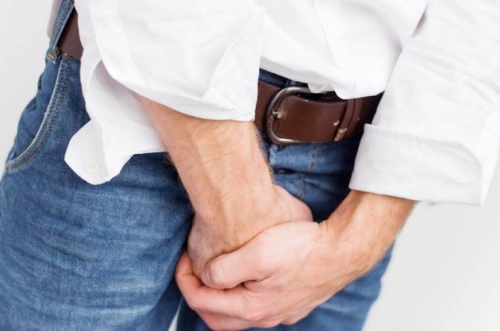 Часті позиви до сечовипускання - один із симптомів захворювання