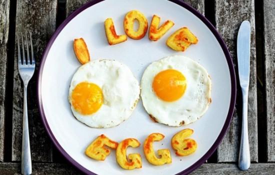 Яєчна дієта на тиждень: детальне меню на кожен день