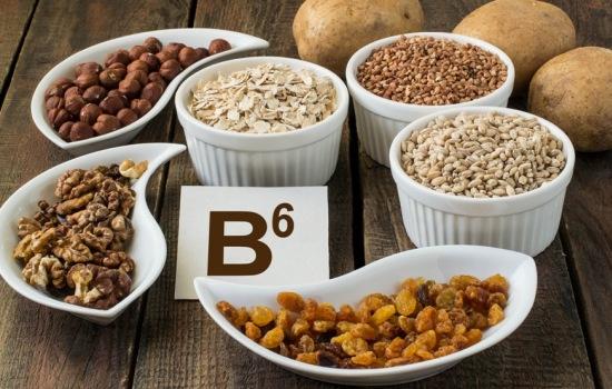 В яких продуктах міститься вітамін B6 і як він впливає на здоров'я?