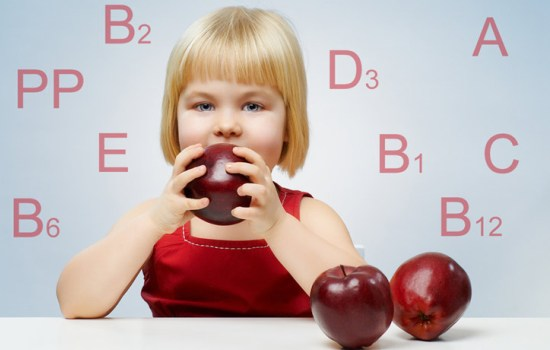 Вітаміни для росту дітей: які потрібні, користь, лікувальні властивості