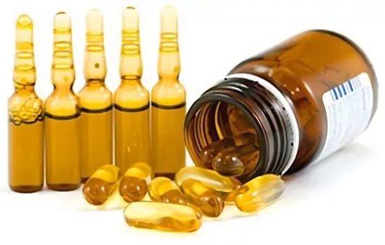 Вітамін B 12 для волосся: як використовувати, користь, лікувальні властивості
