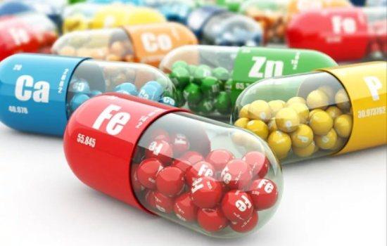 Добова потреба організму у вітамінах, як виявляєтся їх недолік