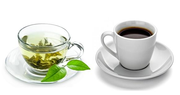 Як зняти втому. Що пити: чай, каву, чи енергетики?