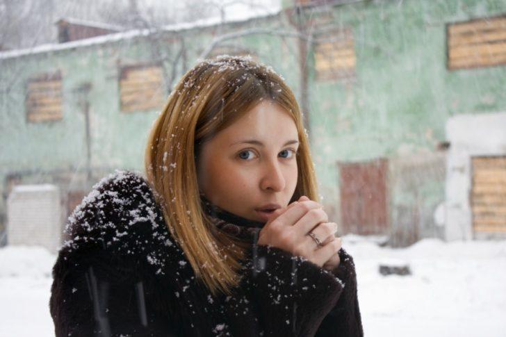 Переохолодження часто стає причиною циститу