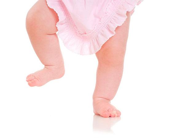 Плоскостопість у дітей: як визначити, наслідки, лікування
