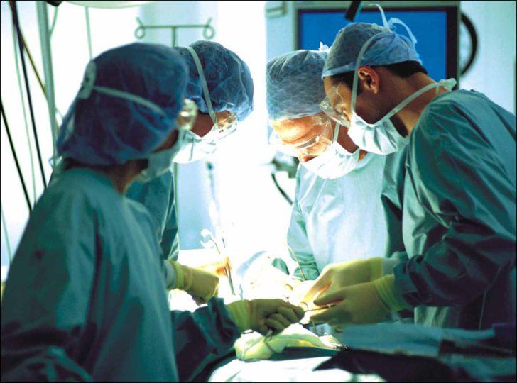 Операція - основний метод лікування раку молочної залози