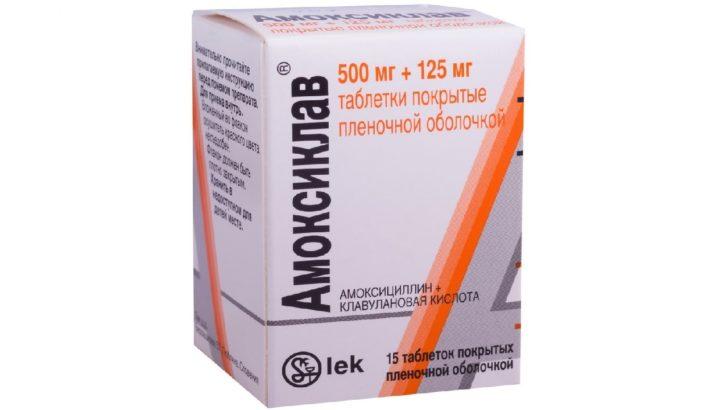 Рішення про застосування антибіотиків вирішується лікарем в індивідуальному порядку; зазвичай при укусах собак призначаються препарати пеніцилінового або цефалоспоринового ряду