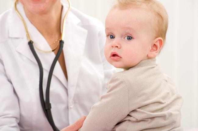 Гепатит B у дітей: симптоми, признаки, лікування