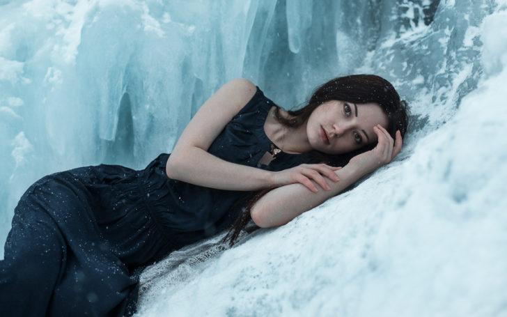 Тривала дія холоду може призвести до розвитку холодового циститу