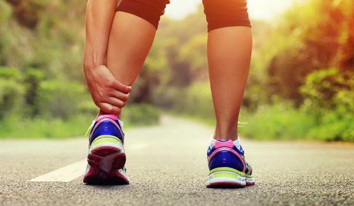 Біль у м'язах після тренування: що робити?