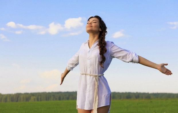 Правильне дихання: чи правильно ви дихаєте?