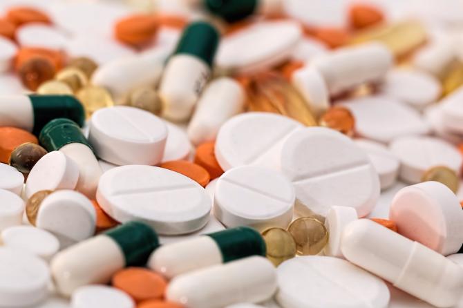 Цукровий діабет 2 типу та цукрознижуючі таблетки