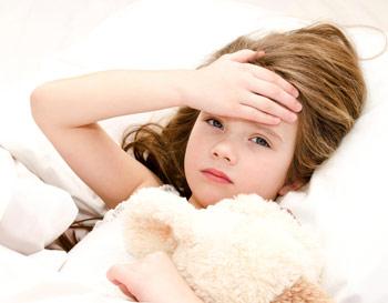 Як зробити, щоб дитина менше хворіла?