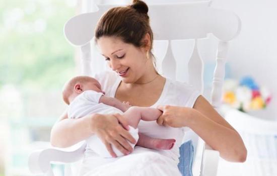 Харчування годуючої мами в перший місяць: основні принципи харчування