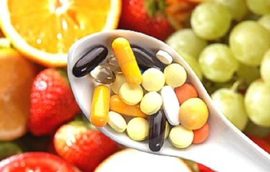 Вітаміни для мозку і пам'яті - які з них необхідні, користь властивості