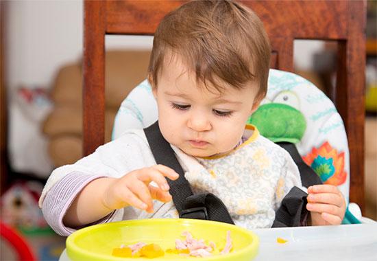 Раціон харчування дитини після року: таблиця, рецепти, що можна а що ні