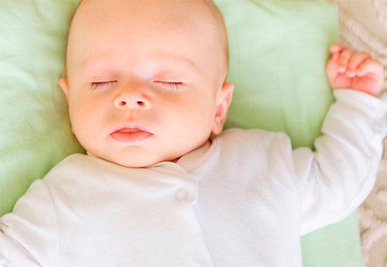 Заспокійливе для дітей до року: який заспокійливий засіб кращий