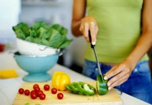Харчування при виразці - правильна організація харчування