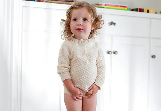 Цистит у дітей: причини, ознаки, лікування