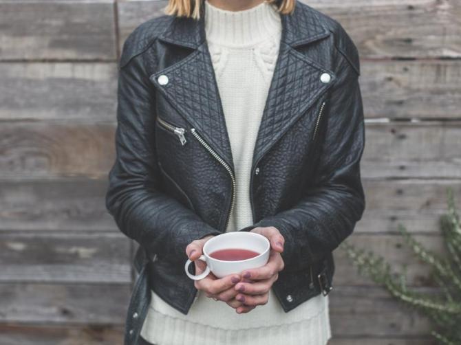 Чорний чай: походження, користь і відмінності від зеленого