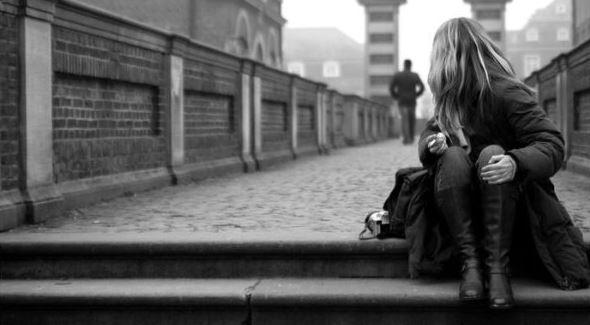 Як позбутися від прив'язаності до чоловіка?