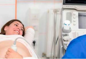 Доплер при вагітності: результати, розшифровка, норма