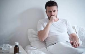 Ларинготрахеїт - лікування в домашніх умовах, народна медицина