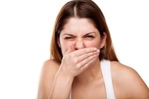 Причини запаху з рота. Як позбутися від неприємного запаху