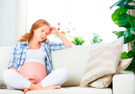 Стрес при вагітності: чим небезпечний і як заспокоїтися