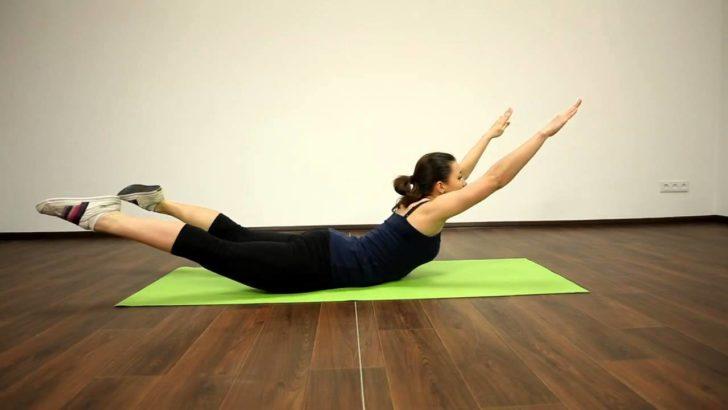 Вправа човник - це прекрасний спосіб сформувати м'язовий корсет, зміцнити м'язи спини, а також попрацювати над м'язами преса Наслідки розвитку сечокам'яної хвороби і її ускладнення