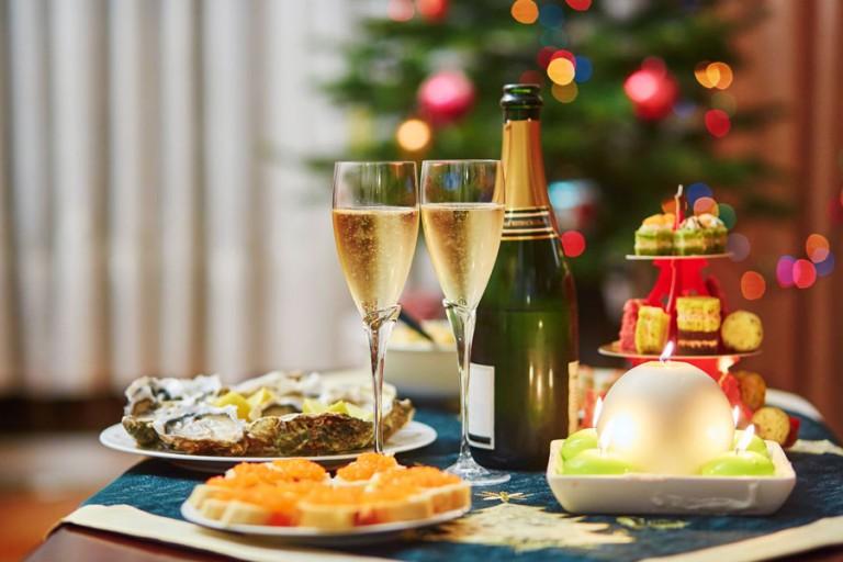 Яке шампанське купити: 5 признаків хорошого шампанського