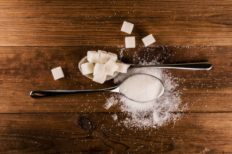 Чим шкідливий цукор і його замінники? 12 хвороб від цукру в продуктах