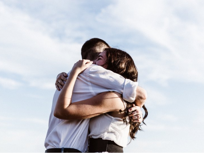 Як зберегти відносини коли ви різні