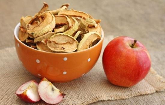 Сушені яблука: користь для дітей і дорослих. Користь для здоров'я сушених яблук, шкода для організму