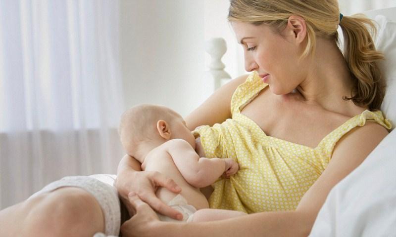 Лактаційна аменорея: метод запобігання від вагітності
