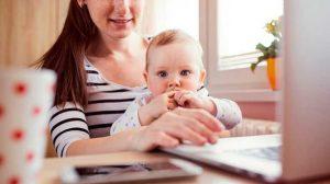 Як заробити в інстаграмі мамі в декреті