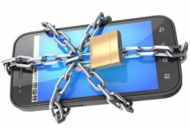 Як розблокувати телефон, якщо забули ключ або пароль?