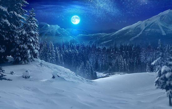 Місячний календар стрижок на січень 2019 року: сприятливі і несприятливі дні для стрижки, завивки і фарбування волосся
