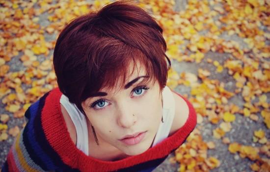 Короткі зачіски для дівчат: наймодніші та актуальні. Хіти коротких зачісок для дівчат - 2018-2019 роки