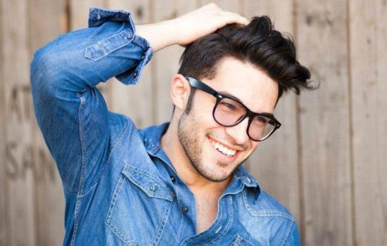 Зачіски для чоловіків: тенденції модного сезону 2018-2019. Як підібрати ідеальну зачіску для чоловіка за формою обличчя?