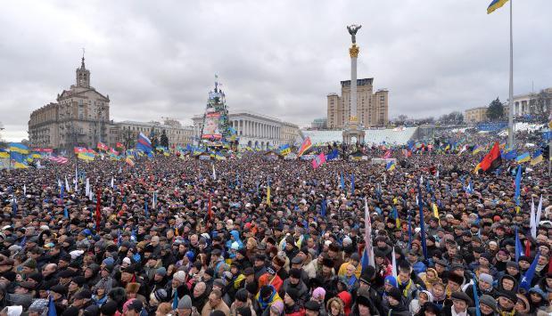 Пророцтва про те, що чекає Україну в майбутньому на 2018 рік