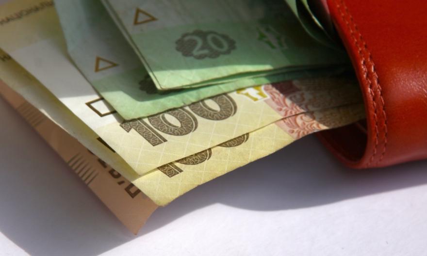 Хто скільки заробляє в Україні в 2018 році  - Я вагітна 15eacb9bb7144
