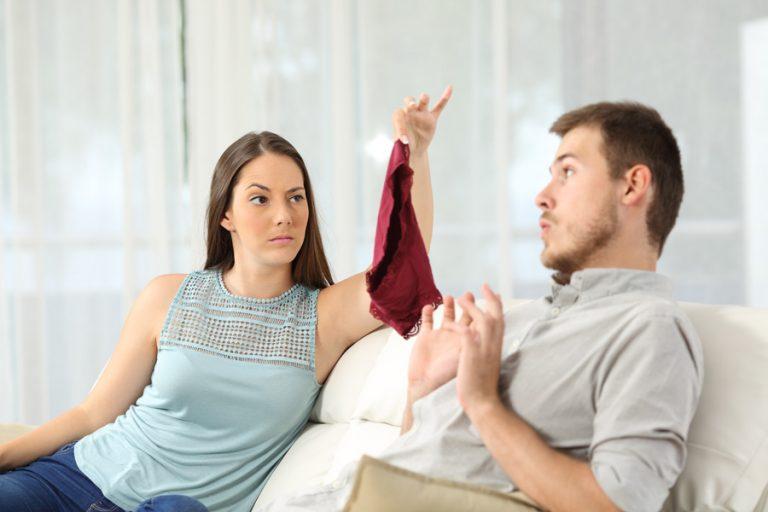 Чому зраджує чоловік: 4 причини зради