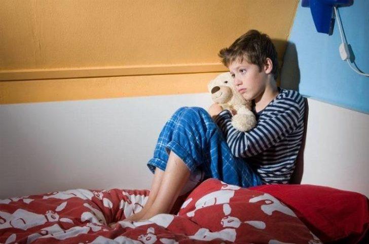 Нетримання сечі може призводити до серйозних психоемоційним розладів