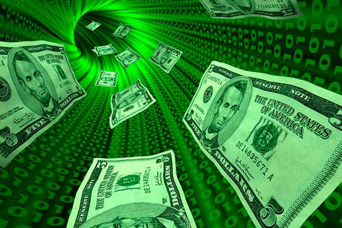 Електронні гроші в Україні 2018: принцип роботи електронного гаманця
