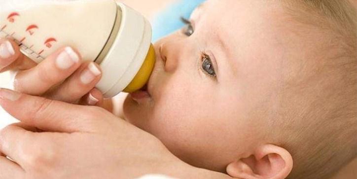 Як і коли перегорає грудне молоко після вигодовування